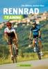 Rennrad-Training