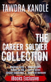 The Career Soldier Collection PDF Download