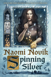 Spinning Silver book