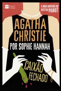 Caixão Fechado Book Cover