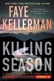Killing Season Part 3 PDF Download