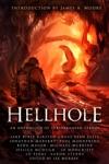 Hellhole An Anthology Of Subterranean Terror