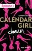 Calendar Girl - Janvier Episode 1