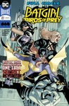 Batgirl And The Birds Of Prey 2016- 22