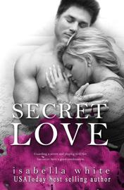 Secret Love book