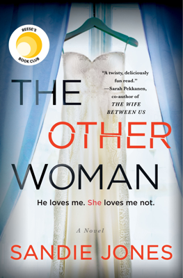 Sandie Jones - The Other Woman book