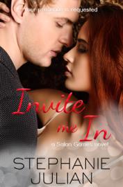 Invite Me In book