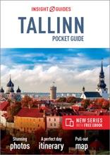 Insight Guides Pocket Tallinn (Travel Guide EBook)