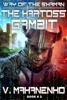 Vasily Mahanenko - The Kartoss Gambit (The Way of the Shaman: Book #2) LitRPG series artwork