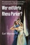 Wer Entfhrte Rhena Parker
