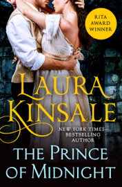 The Prince of Midnight - Laura Kinsale book summary