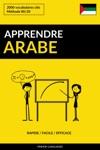 Apprendre Larabe Rapide  Facile  Efficace 2000 Vocabulaires Cls