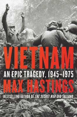 Vietnam - Max Hastings book