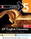 5 Steps To A 5 AP English Literature 2018