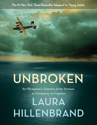 Unbroken (The Young Adult Adaptation) E-Book Download