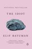 Elif Batuman - The Idiot  artwork