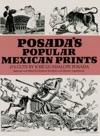 Posadas Popular Mexican Prints