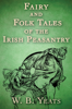 W.B. Yeats - Fairy and Folk Tales of the Irish Peasantry  artwork