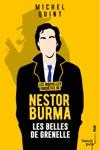 Les Nouvelles Enqutes De Nestor Burma - Les Belles De Grenelle
