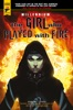 The Girl Who Played With Fire Vol. 2