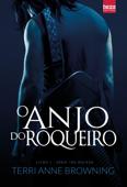 O Anjo do Roqueiro Book Cover