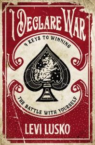 I Declare War Book Cover