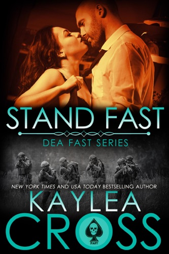 Kaylea Cross - Stand Fast