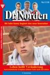 Dr Norden 1110  Arztroman