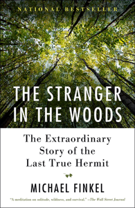The Stranger in the Woods ebook