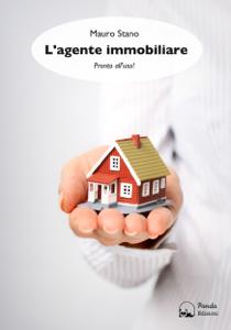 L'agente immobiliare Copertina del libro