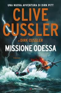 Missione Odessa Book Cover