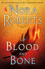 Of Blood and Bone - Nora Roberts book summary