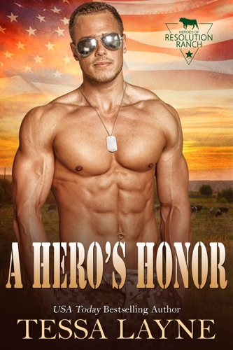 A Hero's Honor - Tessa Layne - Tessa Layne