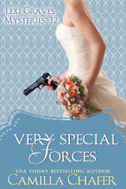 Very Special Forces (Lexi Graves Mysteries, 12) book