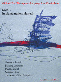 Level 1 Implementation Manual book