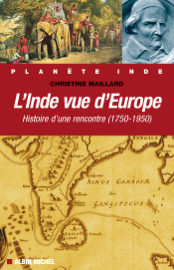 L'Inde vue d'Europe