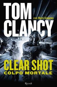 Clear Shot da Tom Clancy