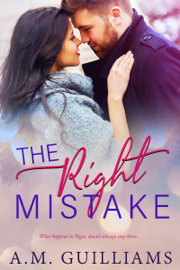 The Right Mistake book