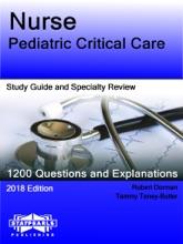 Nurse-Pediatric Critical Care