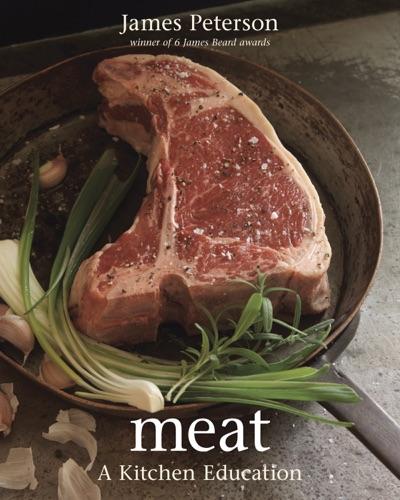 James Peterson - Meat