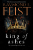 Raymond E. Feist - King of Ashes artwork