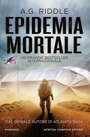 Epidemia mortale - A.G. Riddle