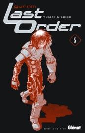 Download Gunnm Last Order (sens français) - Tome 05