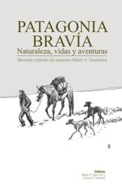 Download and Read Online Patagonia Bravía