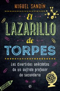 El Lazarillo de Torpes Libro Cover
