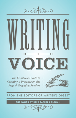 Writing Voice - Writer's Digest Editors book