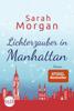 Sarah Morgan - Lichterzauber in Manhattan Grafik