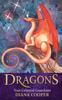 Diana Cooper - Dragons artwork