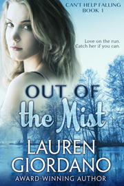 Out of the Mist - Lauren Giordano book summary