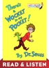There's a Wocket in My Pocket: Read & Listen Edition